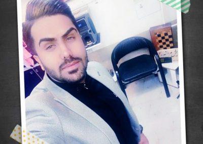 نمونه عمل بینی آقایان در شیراز