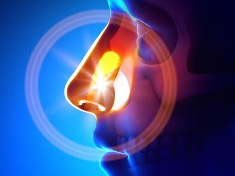 کاهش بویایی و چشایی بر اثر کرونا
