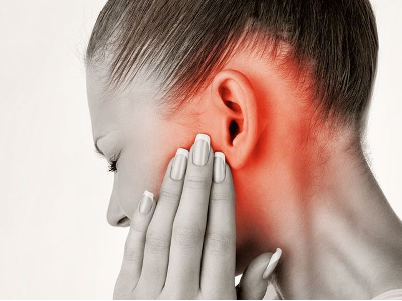 درمان قطعی عفونت گوش میانی در شیراز