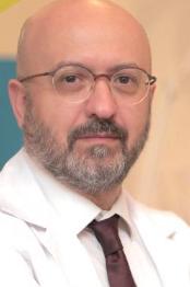 دکتر علی حقیقتیان متخصص گوش و حلق و بینی در شیراز